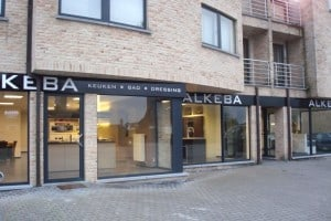 Showroom Alkeba
